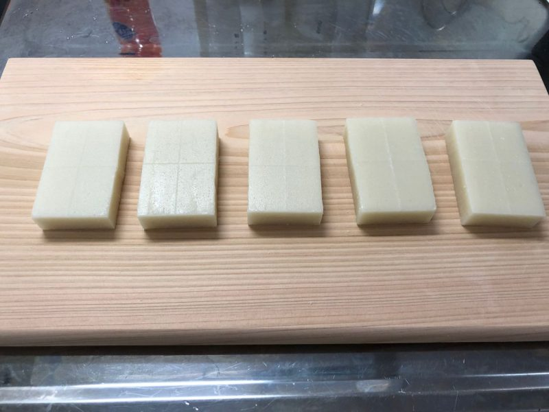 サトウの切り餅